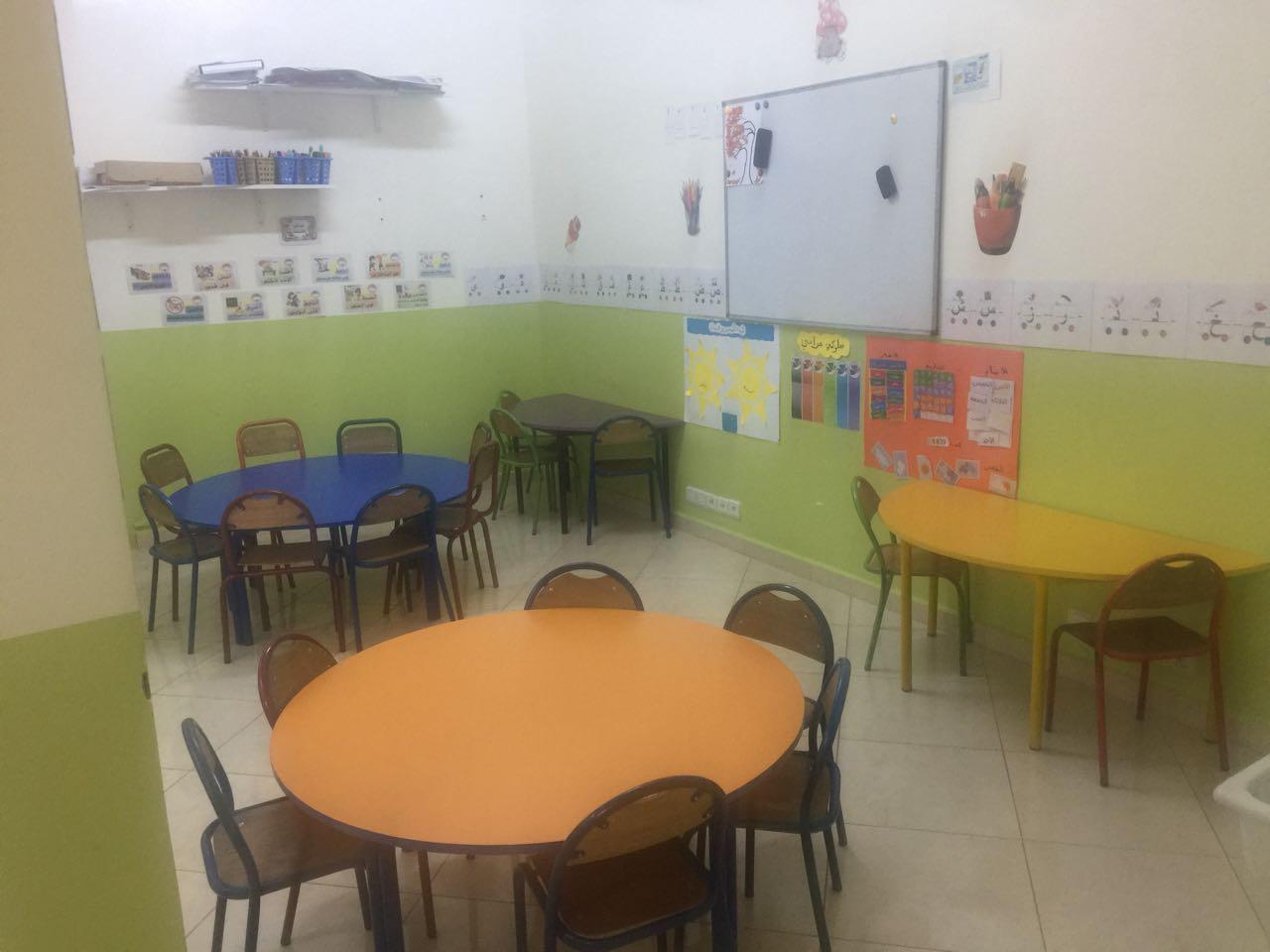Classe Centre Al Islah 2